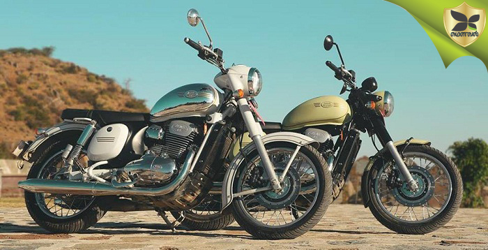 Online Bookings Of The Jawa Motorcycles To Close From Tomorrow
