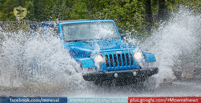 Officially Jeep To Launch again in India on September 1