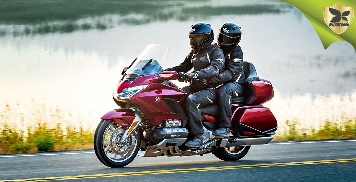Honda Begins Deliveries Of Touring Bike Gold Wing In India