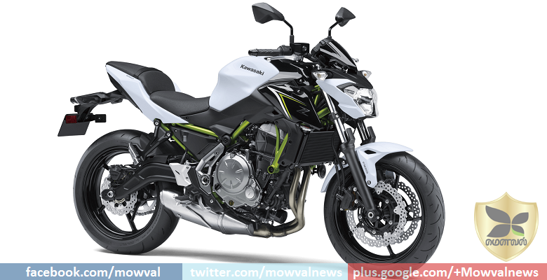 Kawasaki India Launched The New Z650, Ninja 650, Z900, Updated Ninja 300 And Versys 650