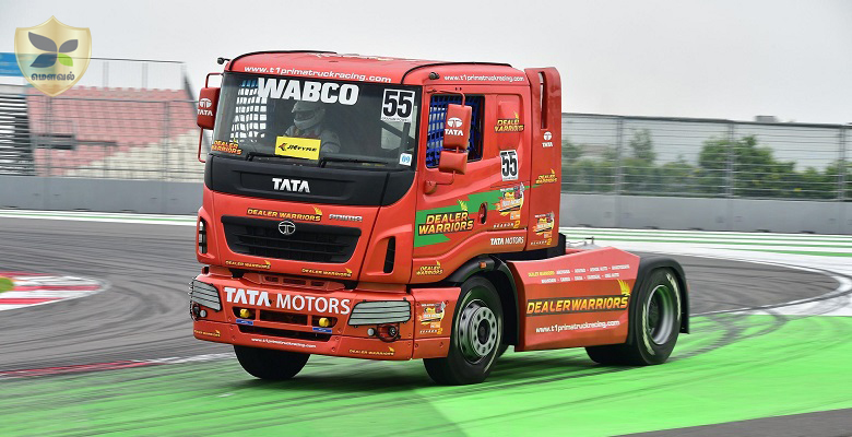 Tata Motors to host season 3 of T1 Prima Truck Racing on March 20