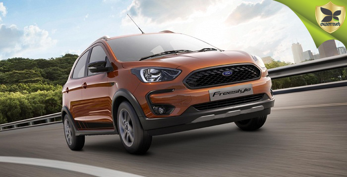 New Ford Freestyle Bookings To Begin From April 7