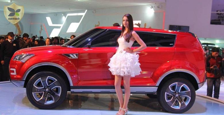 மாருதி சுசுகி நிறுவனம் பிப்ரவரி மாதம் ப்ரீஸா காம்பேக்ட் SUV மாடலை வெளியிடுகிறது