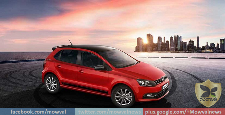 Volkswagen Polo GT Sport launched in India