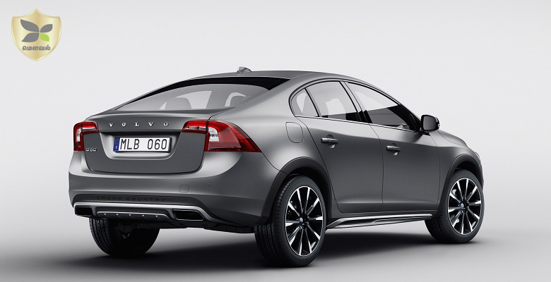 Volvo S60 Cross Country Sedan Launched At Starting Price Of Rs 38 9