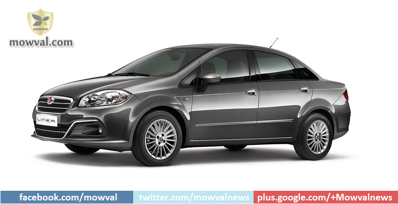 Fiat India updates Linea, Punto and Avventura with more power