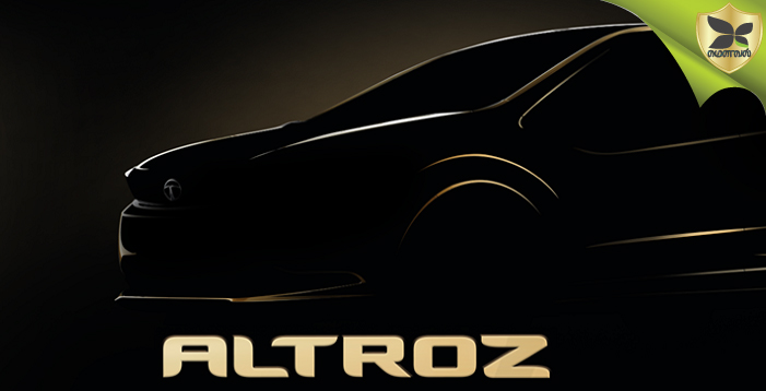 Tata Altroz Is The Official Name Of The 45X Concept Hatch