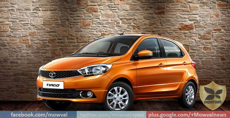 Tata Tiago Receives More Than One Lakh Bookings
