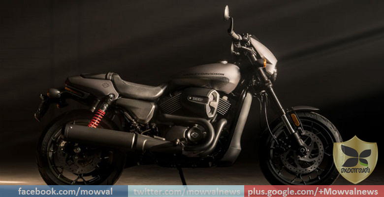 New Harley Davidson Street Rod 750 In India At Rs 5.86 lakh
