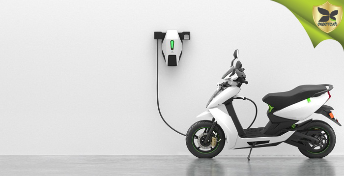 Ather Energy To Start  Elctric Scooter Deliveries From 10th September