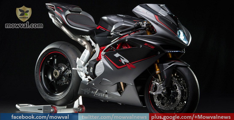 MV Agusta Enters Indian Market