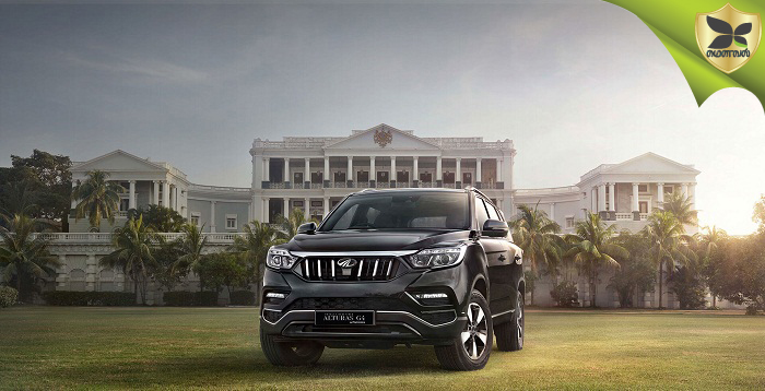 Mahindra Alturas G4 Launched In India At Starting Price Of Rs 26.95 lakhs