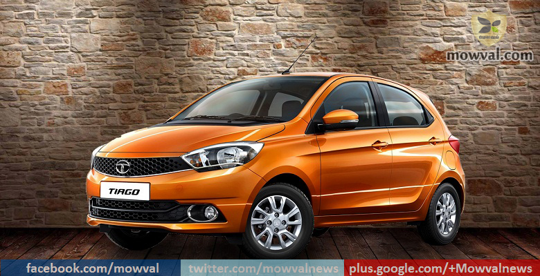 Tata Tiago price Hiked by Rs 6,000