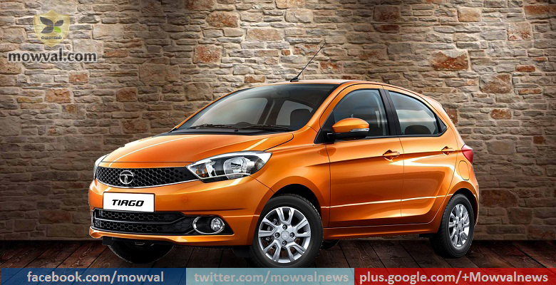 Tata Tiago Receives 50,000 Bookings