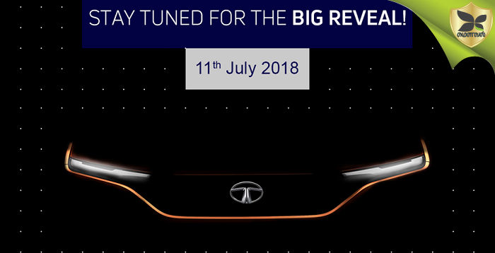 Tata Motors To Reveal Production Name Of H5X SUV Concept Today