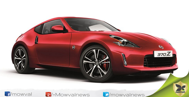 Images Of 2018 Nissan 370Z