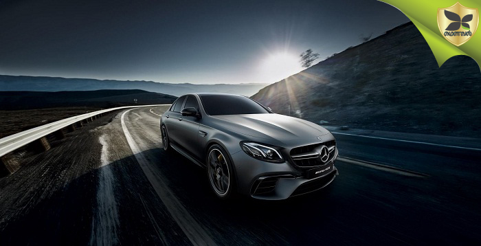 Mercedes-Benz E 63 S AMG Launched In India At Rs 1.5 Crore