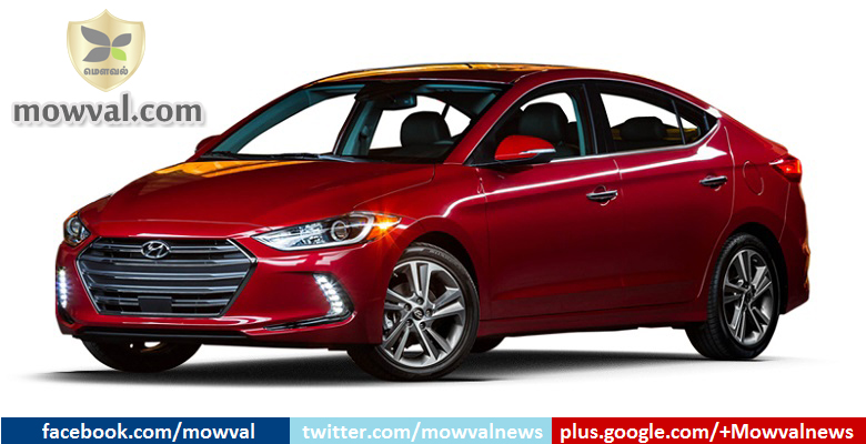 Next-generation Hyundai elantra will be launched in August