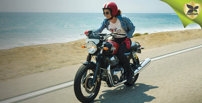 Royal Enfield Interceptor 650 And Continental GT 650 To Be Launched Today