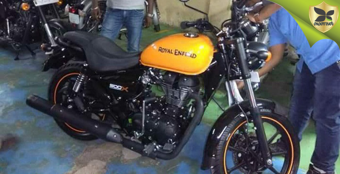 Royal Enfield To Launch Thunderbird 500X And 350X On February 28