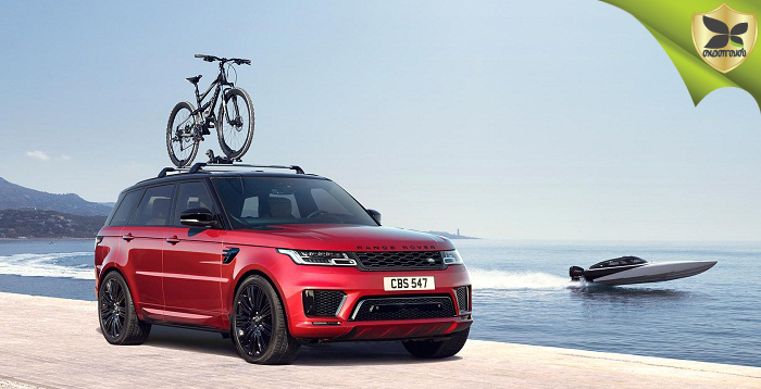The Updated Range Rover Models Launched In India