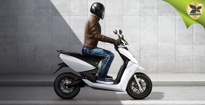 Ather S340 Bookings To Open By June