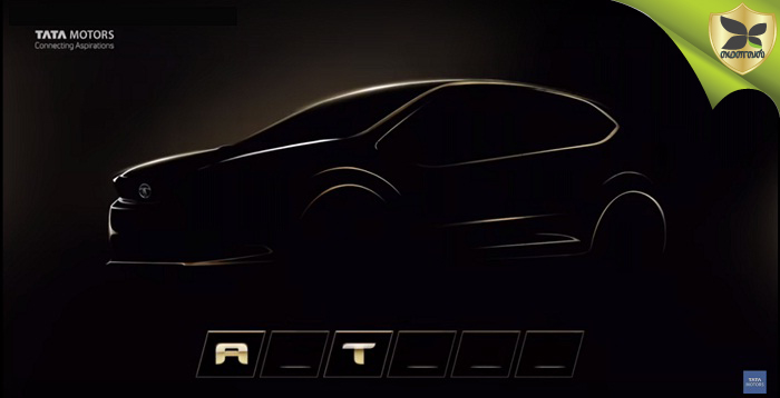 The Production Name Of Tata 45X Concept To Be Revealed Today