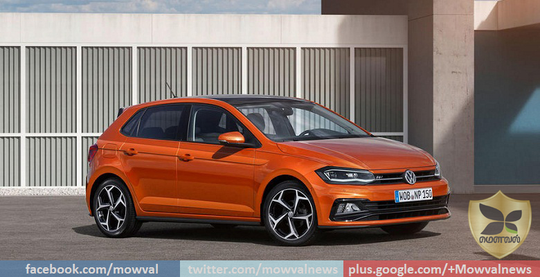 Volkswagen Unveils The All New Sixth Gen Polo