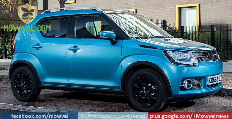 Suzuki Announces UK Ignis Prices