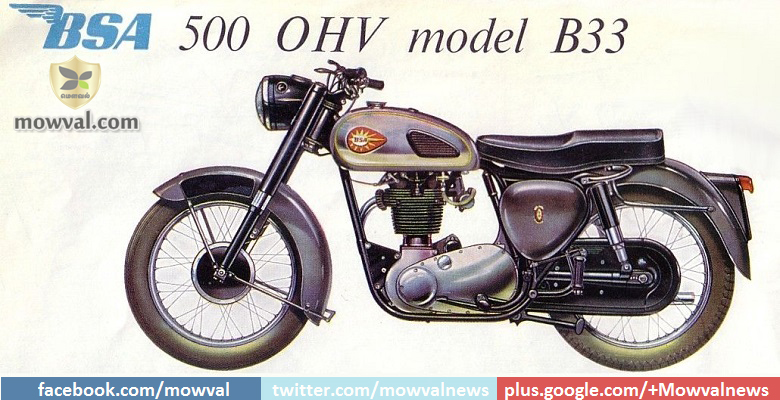 Mahindra Acquires Classic Motorcycle Brand BSA And Re_Introduced the JAWA in India