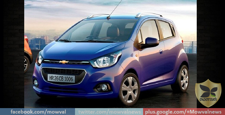 Updated Chevrolet Beat Launching In July