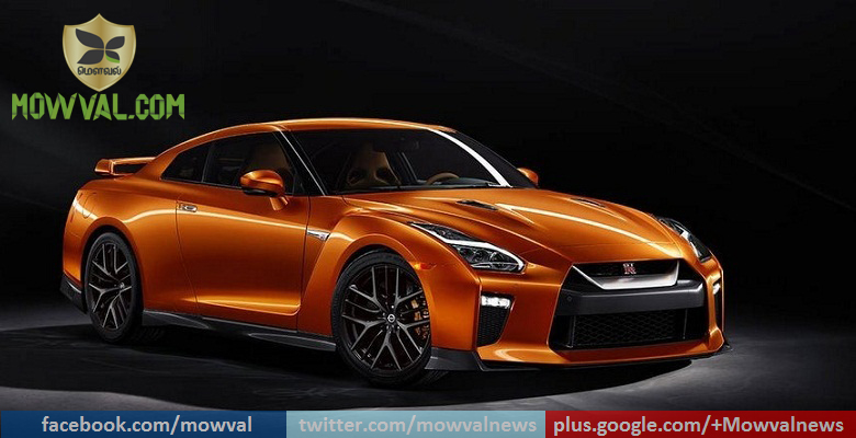 Finally Nissan Launches GT-R At Rs 1.99 Crore