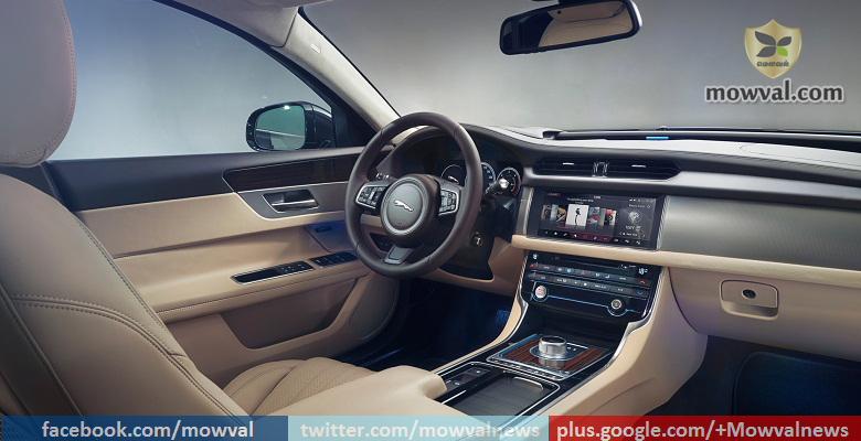 2016 Jaguar Xf Launched At Starting Price Of Rs 49 5 Lakh Mowval