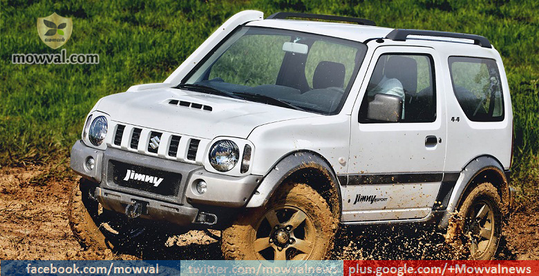 Next-gen Suzuki Jimny To Be Manufactured In India Soon