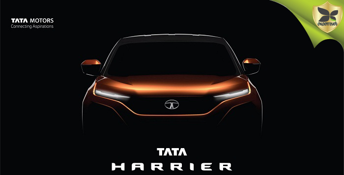 Tata Motors Officially Announced The Production Name Of H5X SUV Concept
