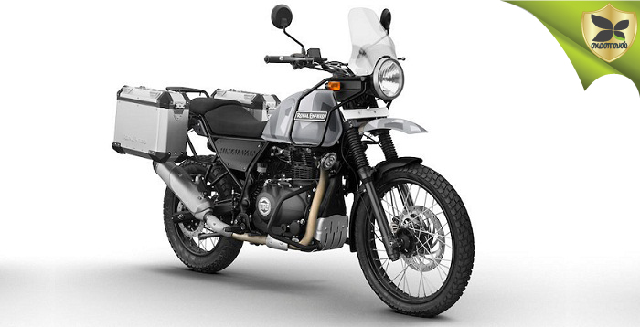 Royal Enfield launches Himalayan Sleet Special Edition