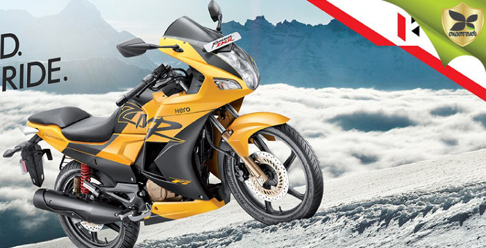 Hero Karizma ZMR Again Launched In India