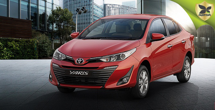 Toyota Yaris Prices Details Revealed And Deliveries To Commence In May