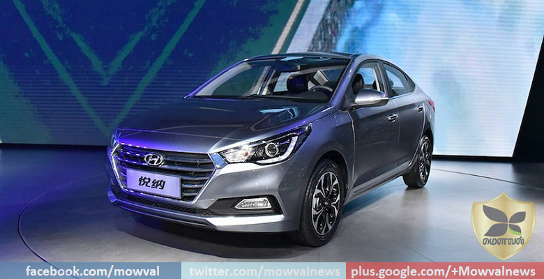 Next Gen Hyundai Verna To Be Launched Soon