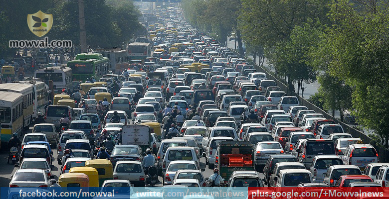Over 10 years old diesel vehicles banned  in Delhi