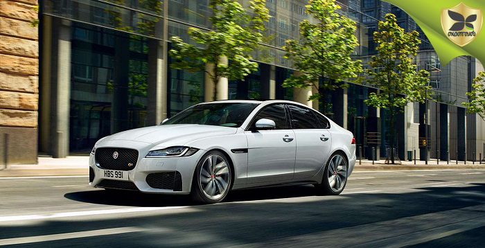 Jaguar XE And XF Now Available With New Ingenium Petrol Engine