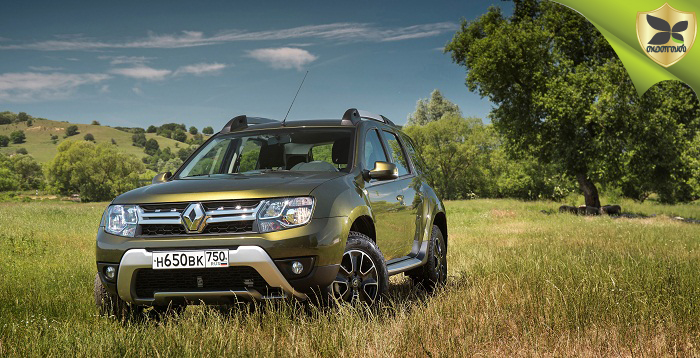 Renault Duster Prices Redued By Up To Rs 1 Lakh