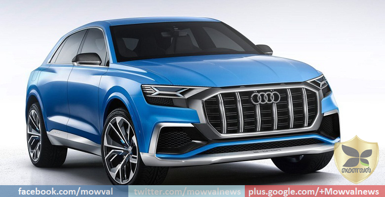 Audi To Begin Production Of Q8 And Q4 Officially