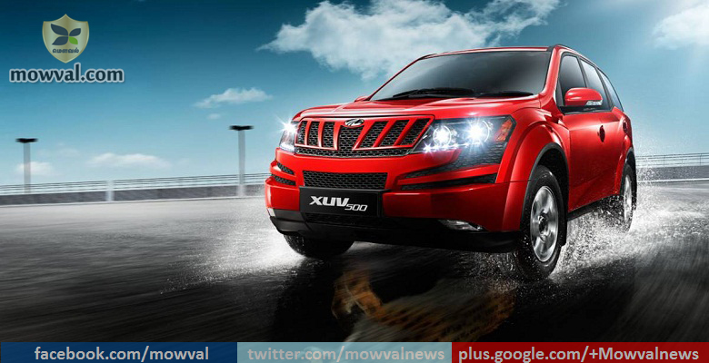 Mahindra going to launch Petrol Engine models By 2018