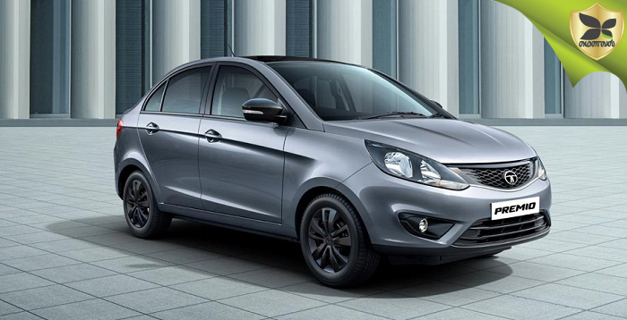Tata Motors Launches The Special Edition ZEST Premio