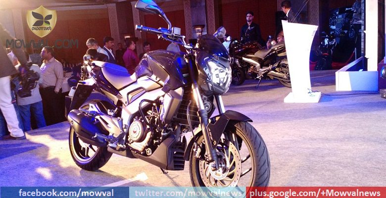 Bajaj Dominar 400 Launched At Starting Price Of Rs 1.36 Lakhs