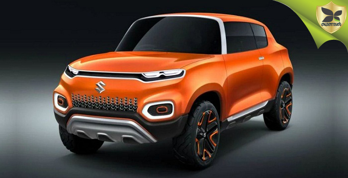 2018 Delhi Auto Expo: Maruti Suzuki Future-S Concept Showcased