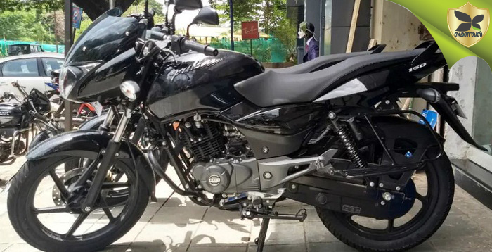 Bajaj Pulsar 150 Classic Edition Launched At Rs 67,437